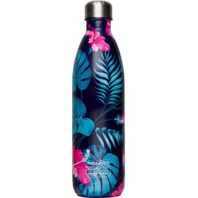 360° degrees Soda Insulated Drink Bottle 750ml Flower